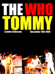 The Who: Live at the London Coliseum 1969 streaming vf