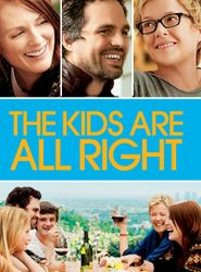 Tout va bien ! The Kids Are All Right streaming vf
