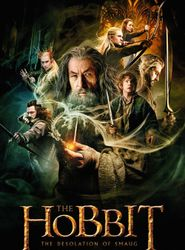 The Hobbit: The Desolation of Smaug streaming vf