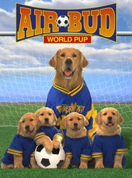Air Bud 3 - le chien etoile streaming vf