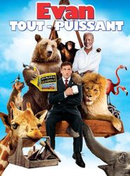 Evan tout-puissant streaming vf