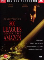 800 Leagues Down the Amazon streaming vf