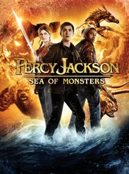Percy Jackson: Sea of Monsters streaming vf
