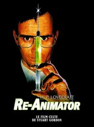 Re-Animator streaming vf