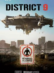 District 9 streaming vf