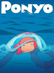 Ponyo streaming vf