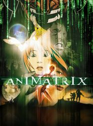 Animatrix streaming vf