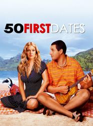 50 First Dates streaming vf