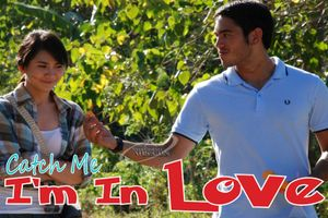 Catch Me... I'm in Love film complet