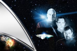 Star Trek : Premier Contact film complet
