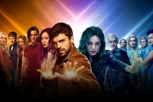 The Gifted film complet