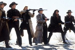Young Guns film complet