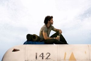 Into the Wild film complet