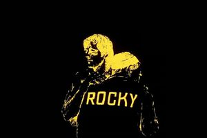 Rocky film complet