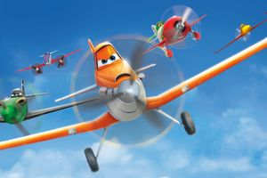 Planes film complet