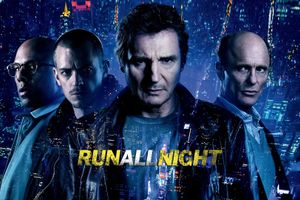 Night Run film complet