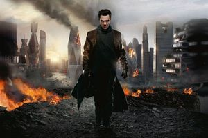 Star Trek Into Darkness film complet