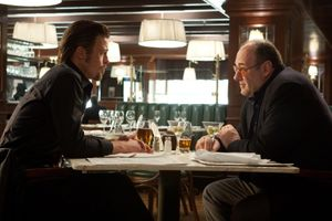 Cogan : Killing Them Softly film complet