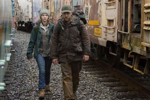 Leave No Trace film complet