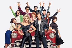 Grease Live! film complet
