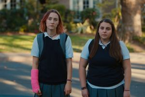 Lady Bird film complet