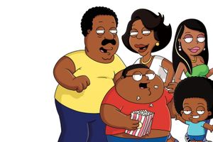 The Cleveland Show film complet