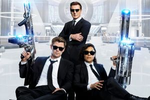 Men in Black: International film complet