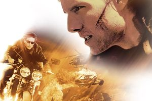 Mission : Impossible 2 film complet