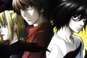 Death Note film complet