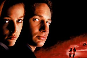 The X-Files : Le Film film complet