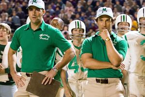 We Are Marshall film complet