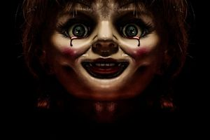 Annabelle film complet
