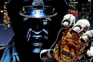 Maniac Cop film complet