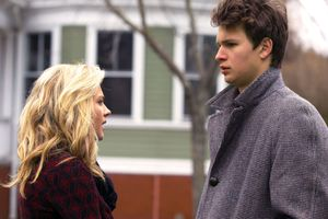 November Criminals film complet