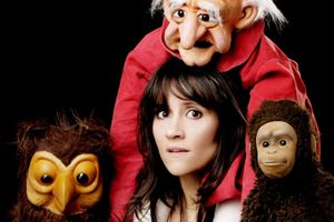 Nina Conti: Her Master's Voice film complet