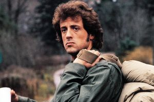 Rambo film complet