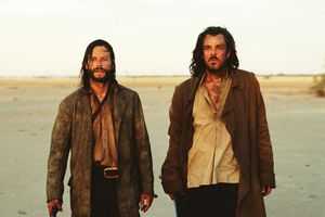 The Proposition film complet