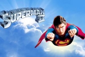 Superman II film complet