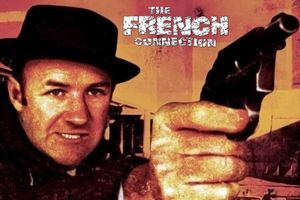 French Connection film complet