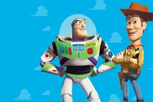 Toy Story film complet