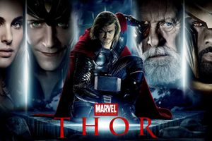 Thor film complet
