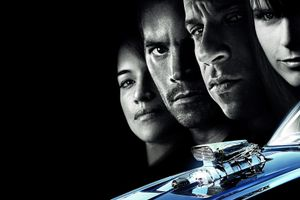 Fast and Furious 4 film complet