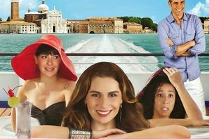 S.O.S Mulheres ao Mar film complet