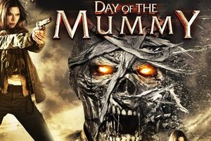 Day of the Mummy film complet