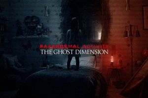 Paranormal Activity 5 : Ghost Dimension film complet