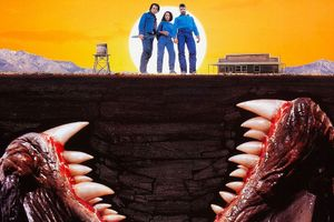 Tremors film complet