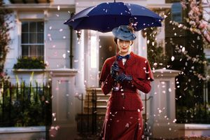 Le Retour de Mary Poppins film complet
