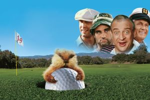 Le golf en folie film complet