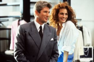 Pretty Woman film complet