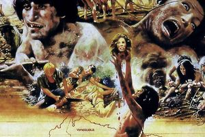 Cannibal Holocaust film complet
